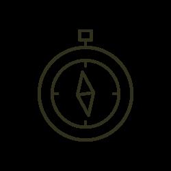Icon Ausrichtung