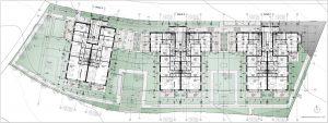 1. Obergeschoss · Eigentumswohnung Unterweitersdorf