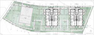 2. Obergeschoss · Eigentumswohnung Unterweitersdorf