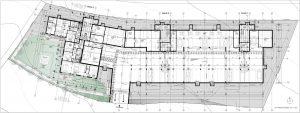 Untergeschoss · Eigentumswohnung Unterweitersdorf