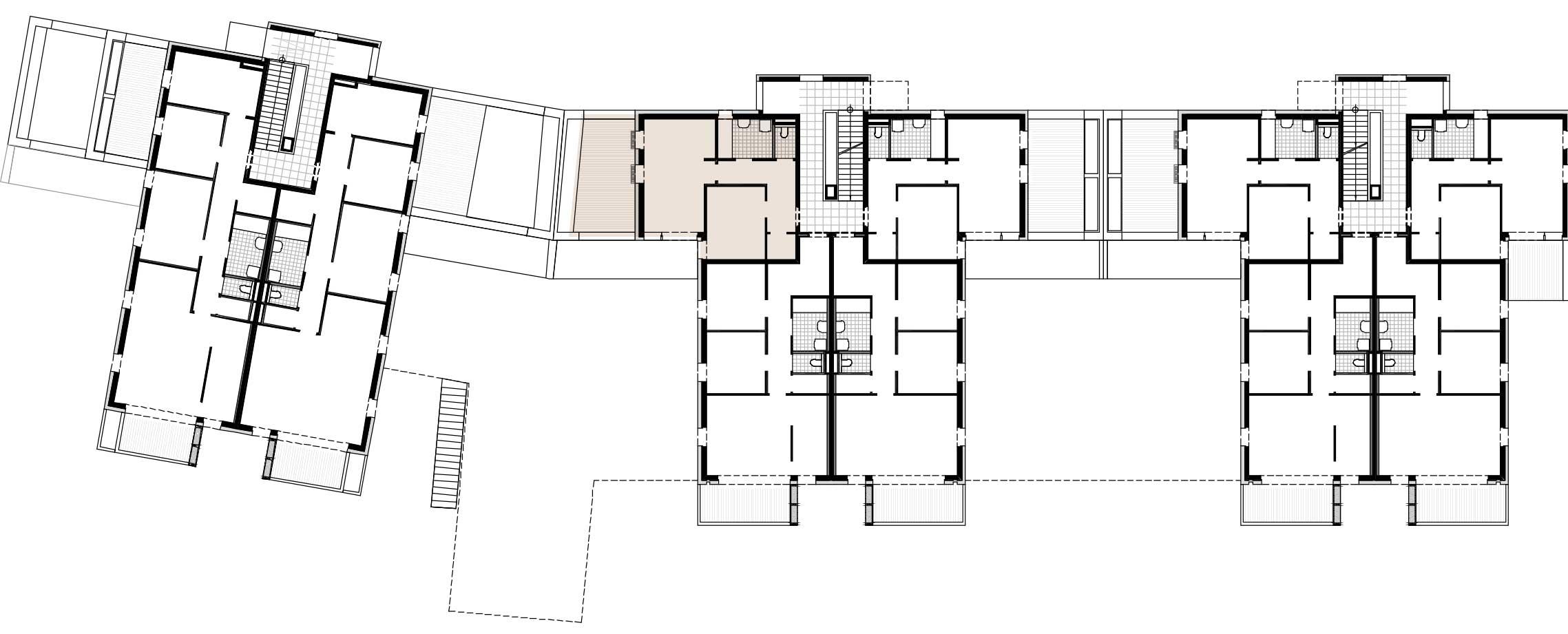 Lageplan Haus 2 / Top 05